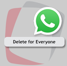 Whatsapp Recall Feature, Not a Rumor Anymore!